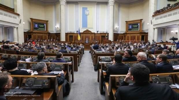 Гордон указал на «зраду» Украины: киевский истеблишмент любит Путина