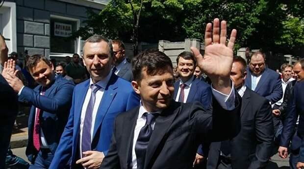 Политические лидеры украинских выборов 2023 года