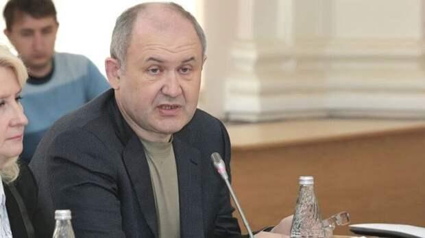Всуд передали дело бывшего главы донского отделения Россельхозбанка