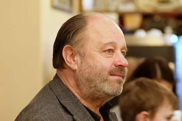 Звезда «Исаева» Владимир Ильин из-за болезни стал отшельником