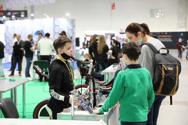 На фестивале «От винта!» Адыгея представила инновационные проекты талантливой молодежи