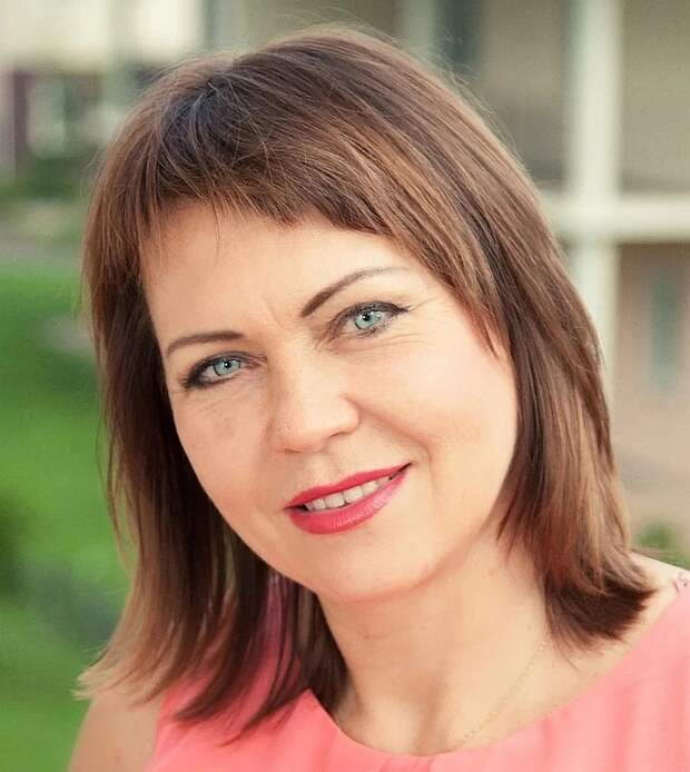 Астролог Татьяна Лукашевич Фото: Личный архив