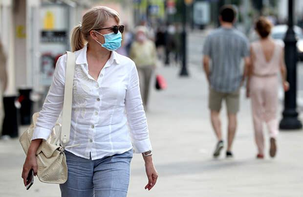 Вслед за Москвой: в Подмосковье введут новые ограничения из-за коронавируса