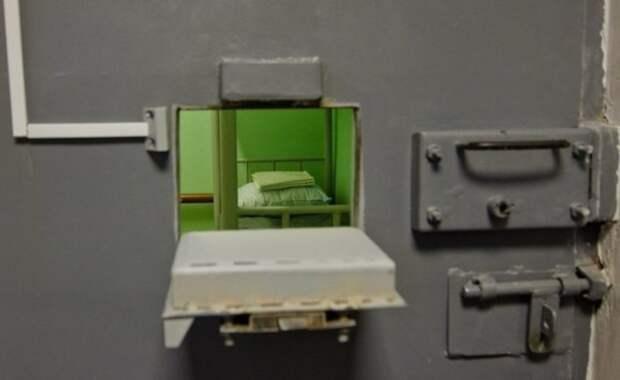 В Татарстане заключенного перевели из исправительной колонии в тюрьму за многочисленные нарушения порядка