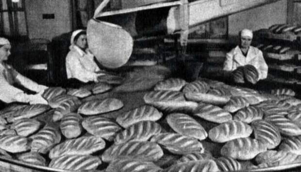 3 причины, почему в СССР нарезной батон был вкуснее, чем сегодняшний