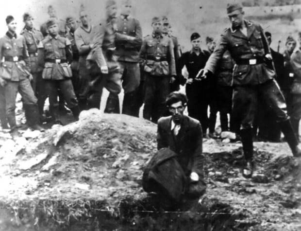 Традиции геноцида: ФСБ рассекретила документы о зверствах украинских карателей в годы войны