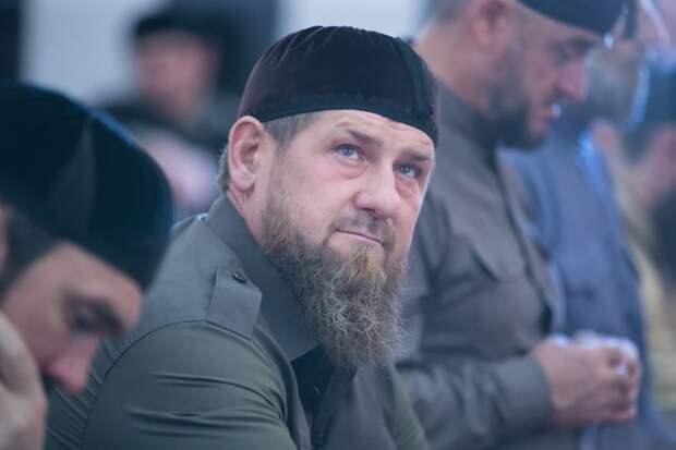 Кадыров прокомментировал смерть жителя Крыма после драки с чеченцем