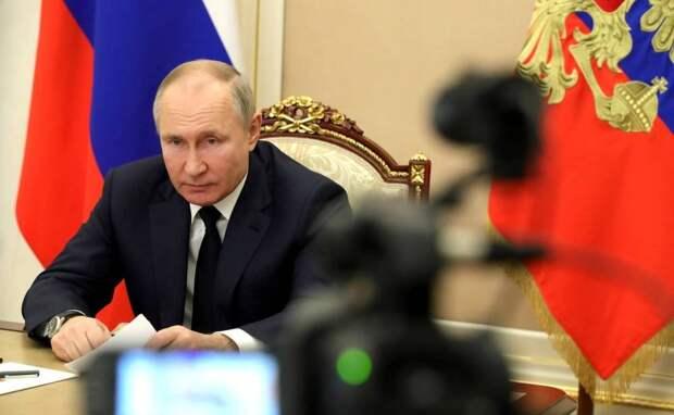 Путин призвал внимательнее относиться к культуре народов России