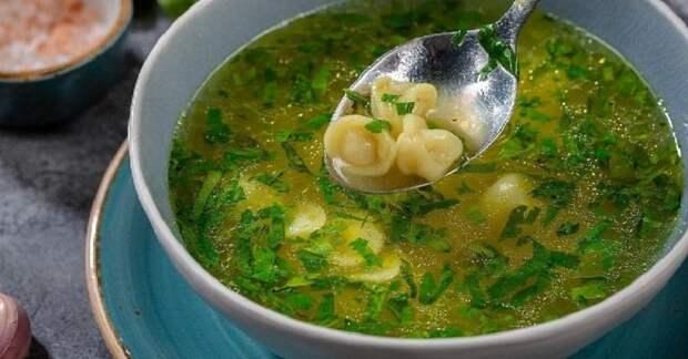 Вкусное, ароматное и сытное восточное блюдо «Дюшбара»