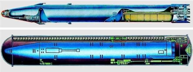 Soha: Россия разместила стратегические ракеты «Скиф» на дне Каспийского моря