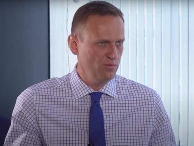 Навального превращают в «сакральную жертву»?