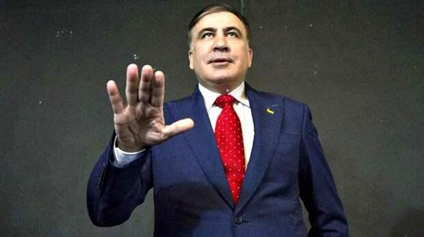 «Будет второй акт»: Суздальцев рассказал, зачем США вернули на Украину Саакашвили