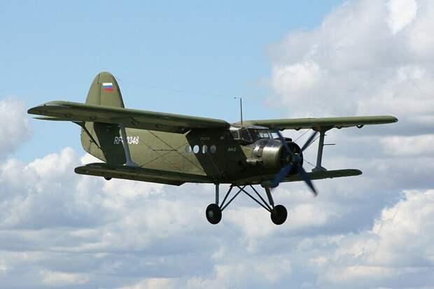 Ан-2 автомобили, вертолёты, самое массовое, самое-самое, самолёты, техника