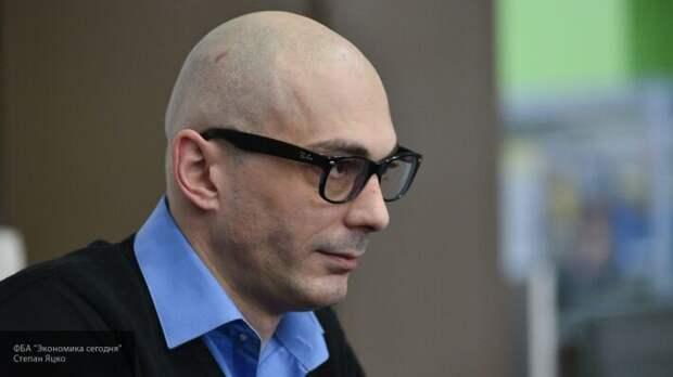 Гаспарян отчитал главу МИДа Украины Кулебу за заявление по «деоккупации» Крыма