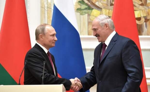 «Время поджимает»: Лукашенко торопится начать реинтеграцию с РФ