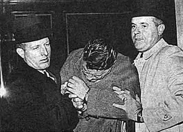 Алексей Кулак: за что советского разведчика посмертно лишили звания Герой Советского Союза