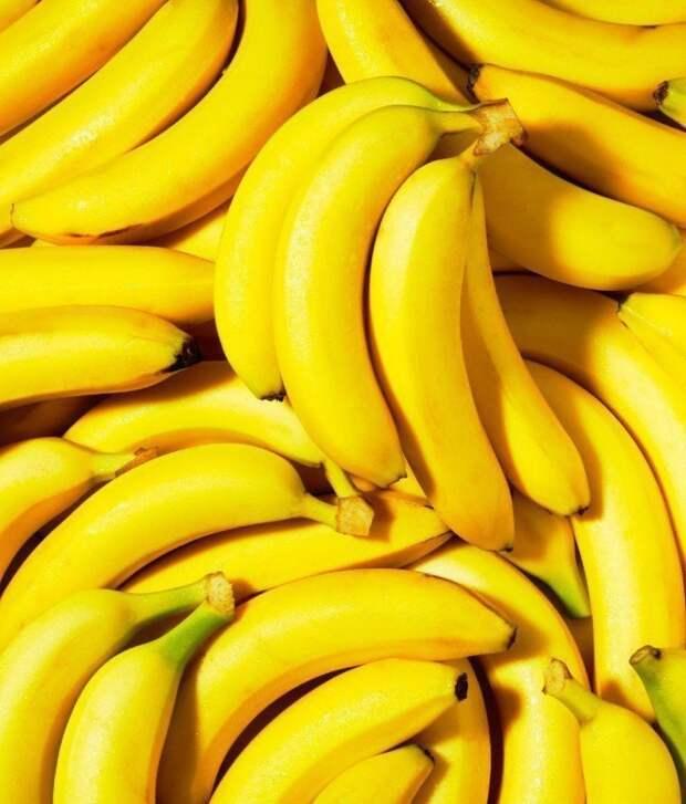 Чем полезны бананы, или 22 причины любить их