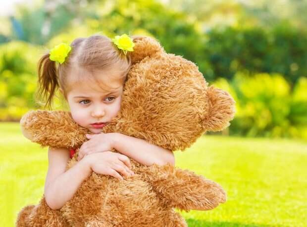 5 веских причин никогда не кричать на ребёнка