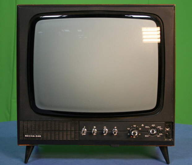 Телевизор Весна-346