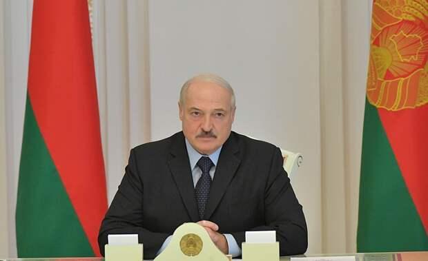 Лукашенко предложил перенаправить торговые потоки из Литвы