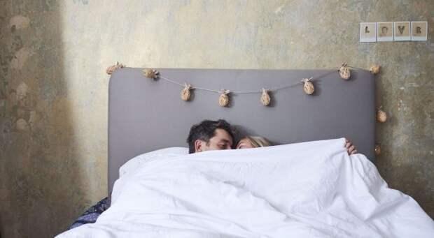 Сексуальное желание: как оно устроено у женщин?