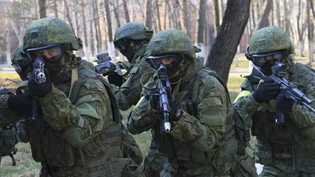 Командующий ЦВО Лапин: учения ОДКБ в Таджикистане стали ответом на кризис в Афганистане