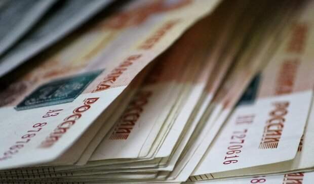 Директор татарстанского МУПа подозревают вхищении 1,2млн рублей