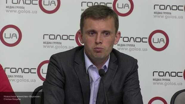Украинский политолог Бортник объяснил, почему Киев не добьется от США членства в НАТО