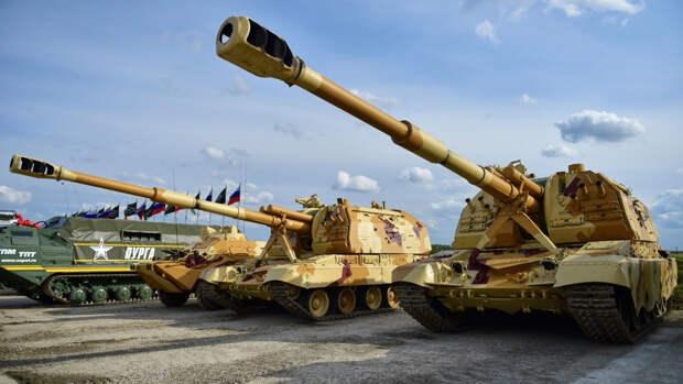 В NI рассказали, почему в НАТО опасаются опустошающей российской артиллерии