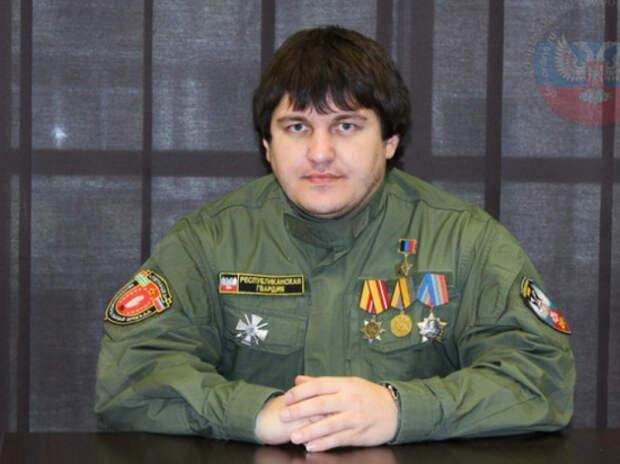 Появились детали задержания в Абхазии героя ДНР