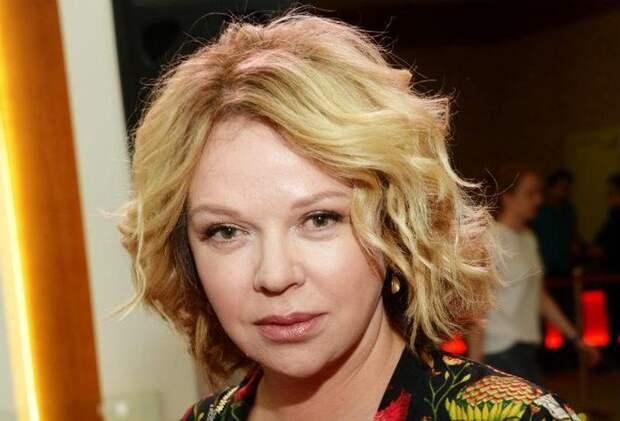 55-летняя Елена Валюшкина готовится к замужеству