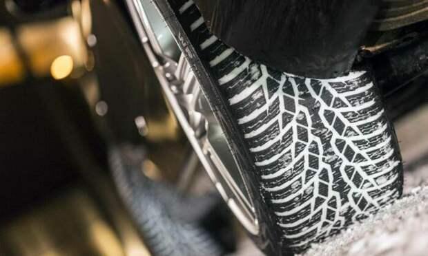 Заменить резину нужно до 1 декабря. ¦Фото: 4esnok.by.