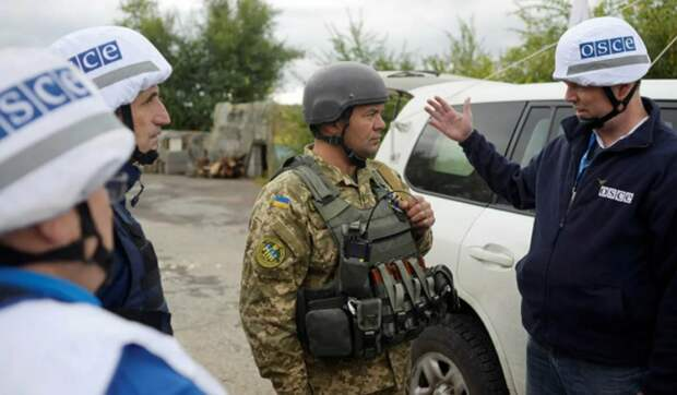 Украинская делегация в «Минске» разгневала координатора ОБСЕ