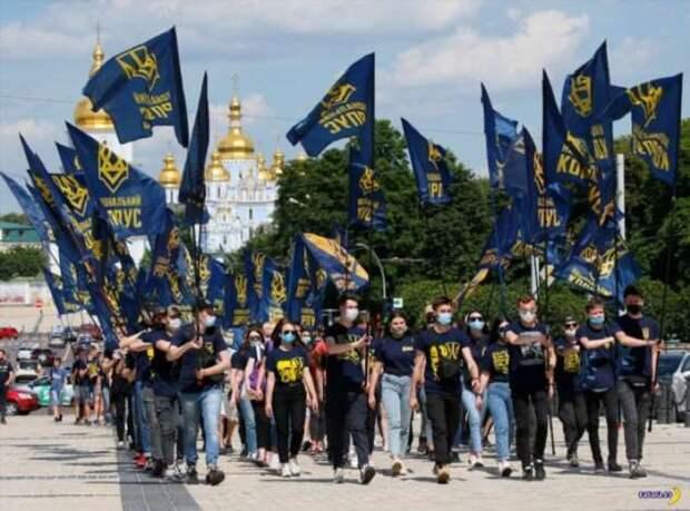 В объективе Украина — июль 2020