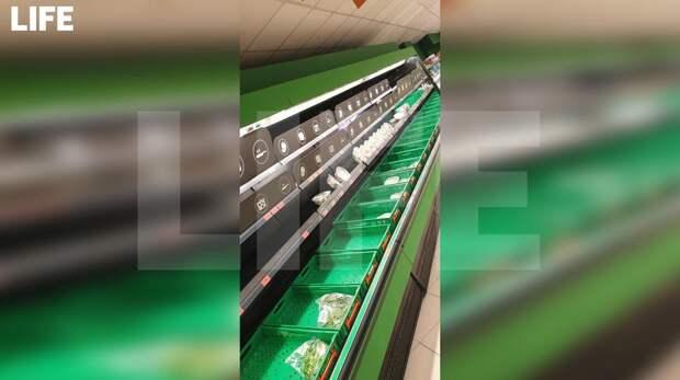 Масок нет, магазины пустеют. Россияне показали ситуацию в охваченной коронавирусом Испании