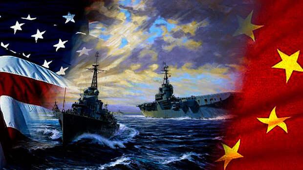 Военные США: вторжение в Китай – ужасная идея