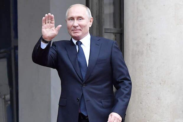 О последнем шансе Путина