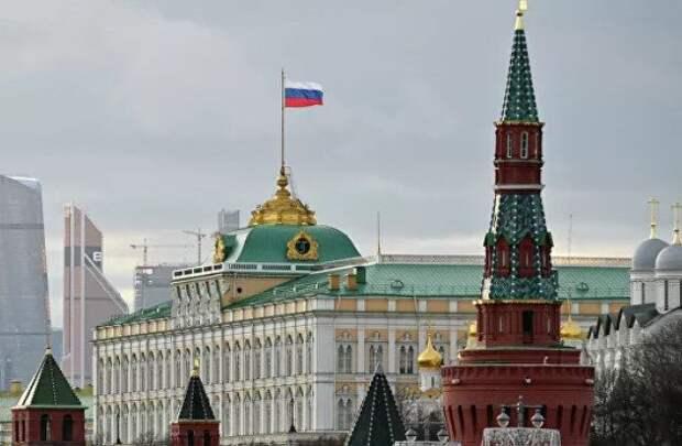 Путин и служащие Кремля сдали отчеты о доходах за 2020 год