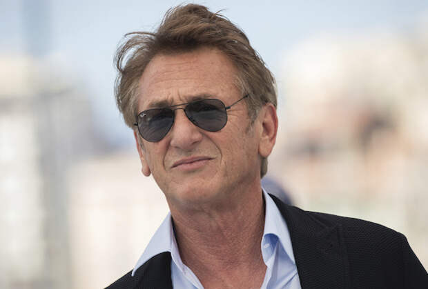 Sean Penn Refuses to Resume Starz Series Until Entire Crew Is Vaccinated