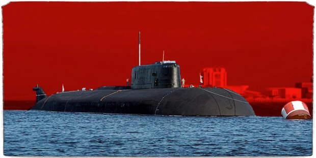 Россия скоро получит подлодку, которая мощнее чем «Ясень»