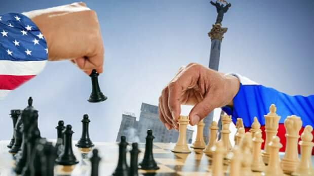 The National Interest: Запад проигрывает Украину России