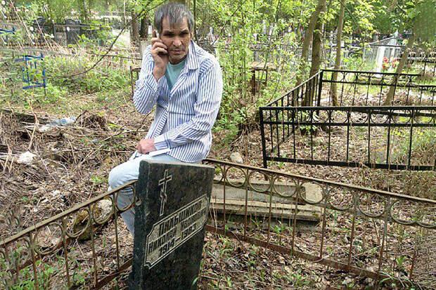 Бари Алибасов рискует попасть в могилу «с колдунами»