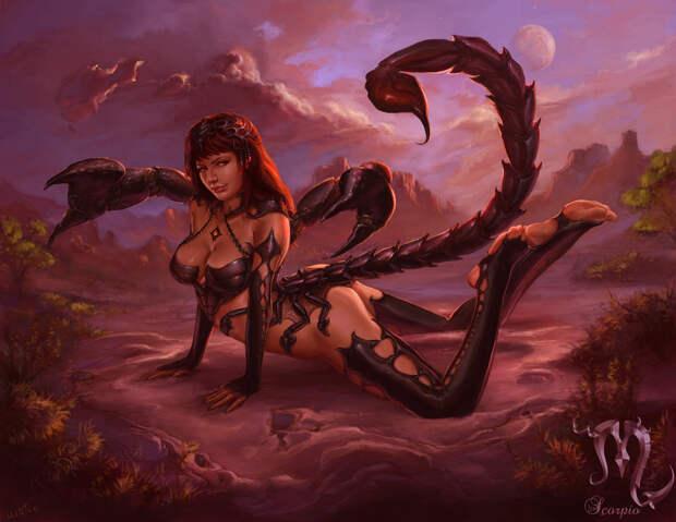 Тайны женщин по каждому знаку Зодиака