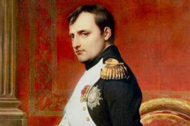 Наполеон и его «двойники». Смерть Наполеона как любимая тема конспирологов