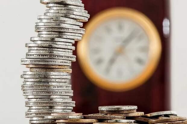 ПФР информирует о повышении социальных пенсий и пенсий по государственному обеспечению. Фото: pixabay.com