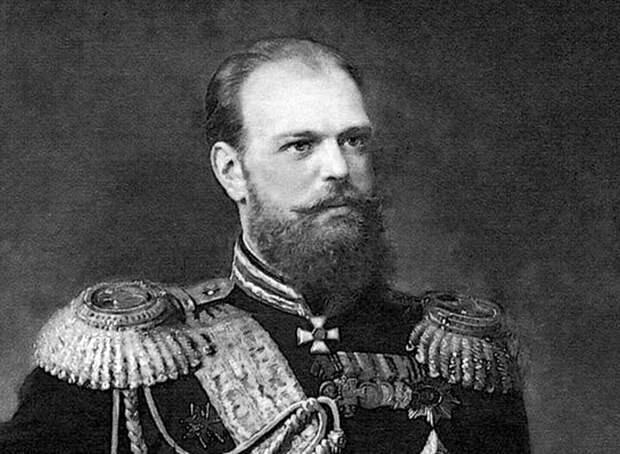 Инсценировка убийства Александра II и его воскрешение по заказу императрицы Екатерины