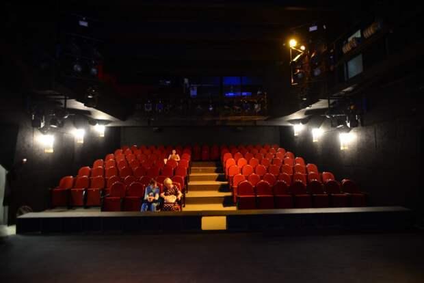 В кинотеатре на Нелидовской появились льготные билеты для студентов