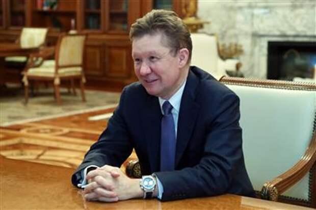 """Дивиденды """"Газпрома"""" за 2021 год составят минимум 50% от чистой прибыли"""