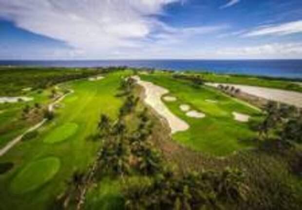 Puntacana Resort & Club признан лучшим гольф-курортом Доминиканской Республики