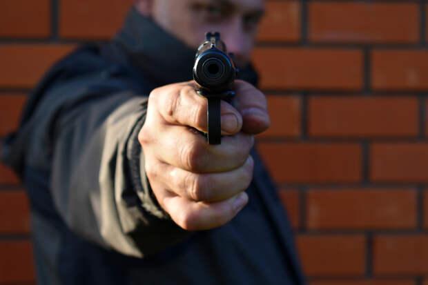 Начальник выстрелил в подчинённого за отказ работать в выходной